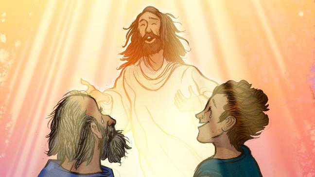 personnages bibliques célèbres