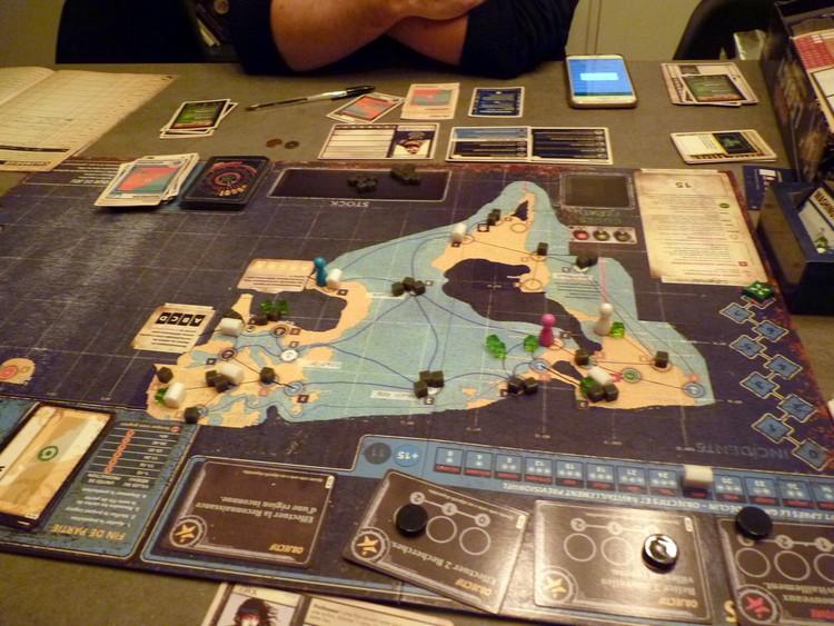 Pandémie Legacy (avril)