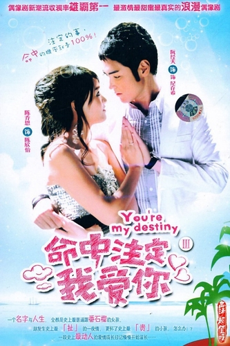You Are My Destiny (2008 Original Taiwanaise)