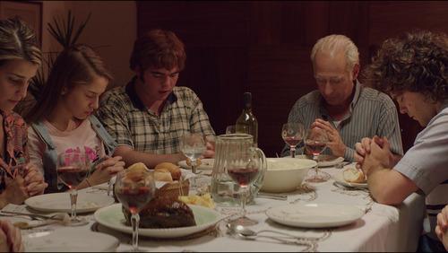 El clan - un film de Pedro Trapero (2015)