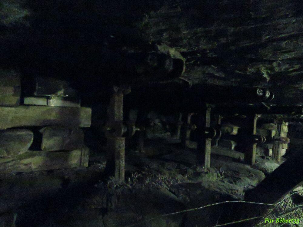 Blegny-Mine - Belgique