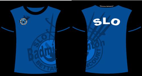 Nouveaux maillots :