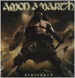 Berserker front cover