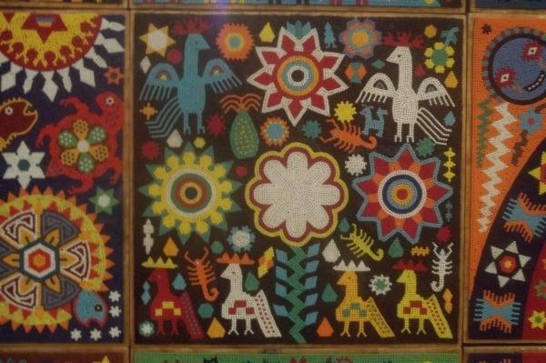 001 - Musée d'art Mexicains.