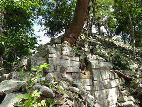 Honduras, 15ème jour, Copan Ruinas (3)