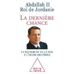 La Dernière Chance : La recherche de la paix à l'heure des périls