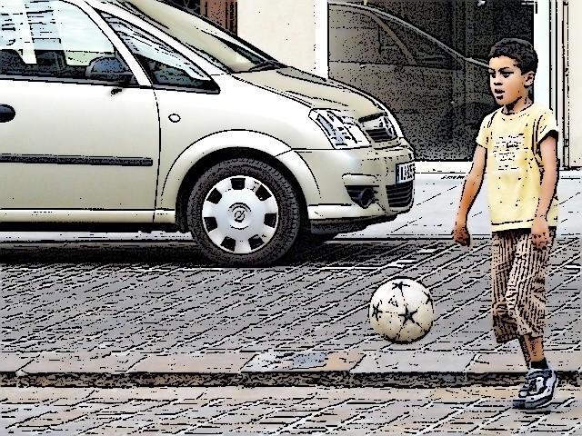 Le petit Zidane de Mezt 10 mp13 2010