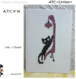 Ronde ATC N° 3 - CHAT