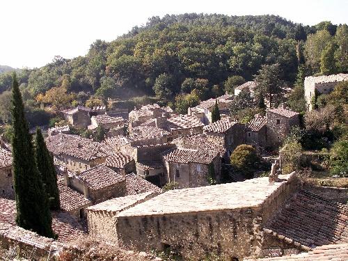 Saint-Montan-en-Vivarais (07)