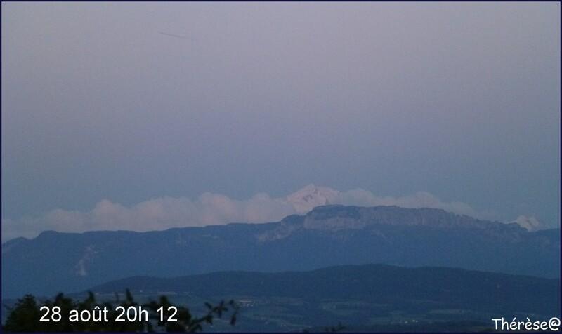 Le Mont-Blanc dans tous ses états