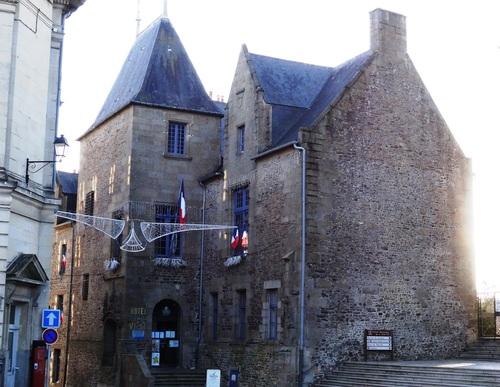 Promenade à Fouzères en Bretagne (photos)