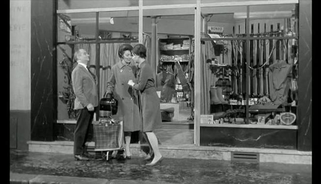 FAITES SAUTER LA BANQUE  - LOUIS DE FUNESOX OFFICE 1963
