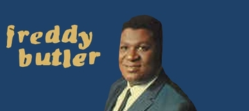 Freddy Butler