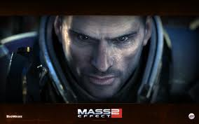 Arrivée - Mass Effect 2 & 3 - PC