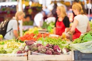 Acheter des produits en vrac ou à la coupe pour plus d'économies