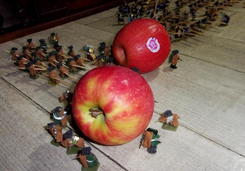 La bataille de Sothagamel, 2ème partie