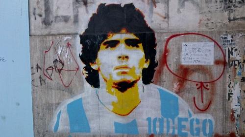 Argentine...