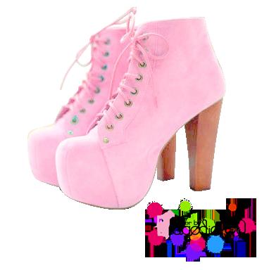 Render - Chaussures [1]