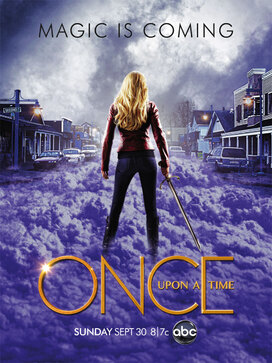 Once upon a time, saison 2