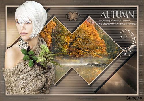 *** 400 _ Autumn ***