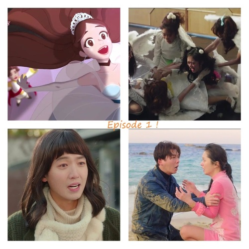 # One More Happy Ending - Episode 1