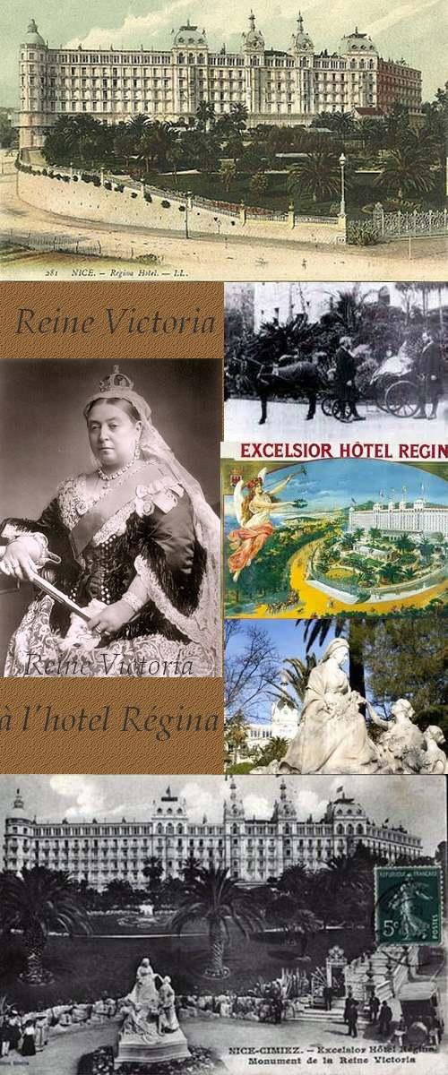 COTE D'AZUR : Histoire - Le nouveau paradis du tourisme -