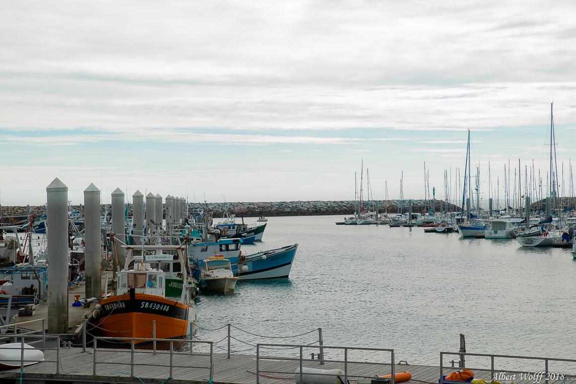 Breizh 2018 - Saint Quay Portrieux  pour commencer