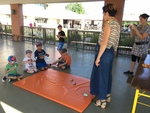 La kermesse de l'école en images