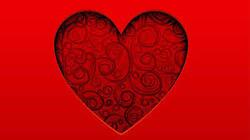 Puisque c'est la Saint-Valentin...