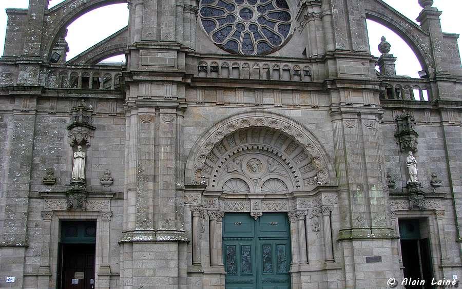 St Anne d'Auray - Bretagne