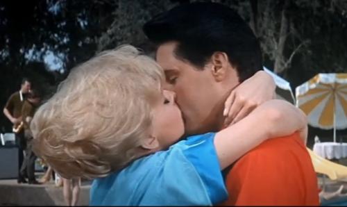 ELVIS PRESLEY - SPOTLIGHT ON Spinout (California Holiday in the UK) Original Trailer 1966