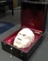 Totenmaske Ludwig van Beethovens
