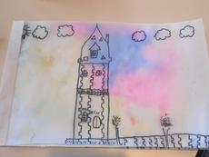 Ateliers créatifs Papier, Tissu, Fil...