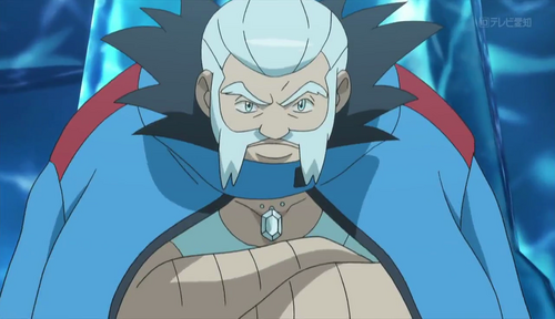 Pokémon XY&Z (s19) épisode 27 en RAW (VO)