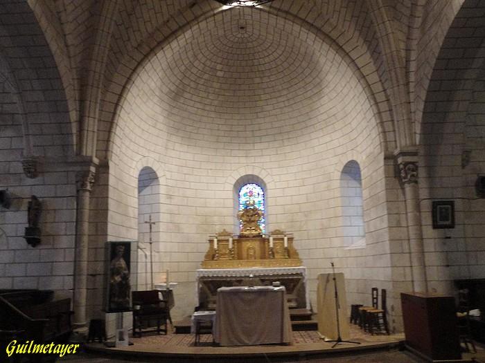 Eglise de Villedomer 37110-2