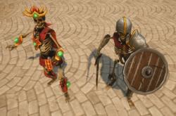 News : Grand Guilds montre son bestiaire*