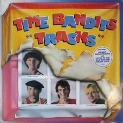 Time Bandits - Tracks - Complete LP