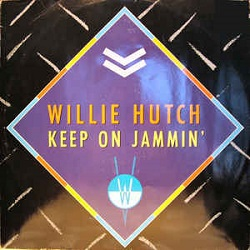 Willie Hutch - Keep On Jammin'
