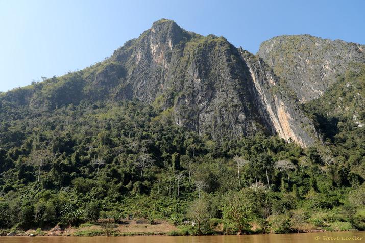 Dernière descente de la Nam Ou
