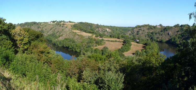 Boucle de la Creuse