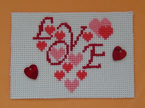 222 love Romane