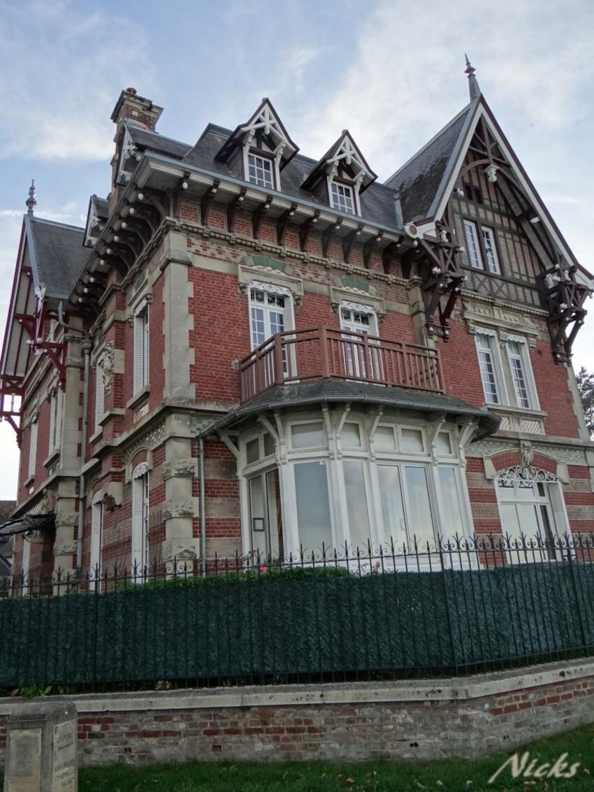 Saint Valérie sur Somme,
