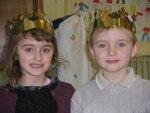 La galette des rois en CPA