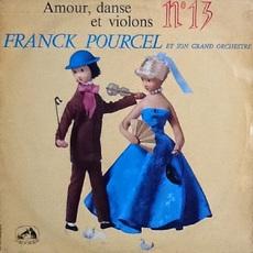 Franck Pourcel, Amour Dance et Violon n°13 - 1959
