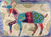 La chèvre de Monsieur Seguin - Arts Visuels