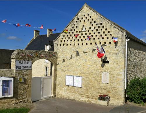 Calvados - Étréham