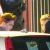Photo tournage Twilight  (Fascination)