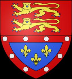 LES REMPARTS DE NEAUPHE-SUR-DIVE (Orne)