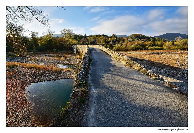 Road Trip III d'un Scootard :  autour des gorges de l'Ardèche