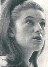 13 mars 1967 : Sheila au Journal de France-Inter